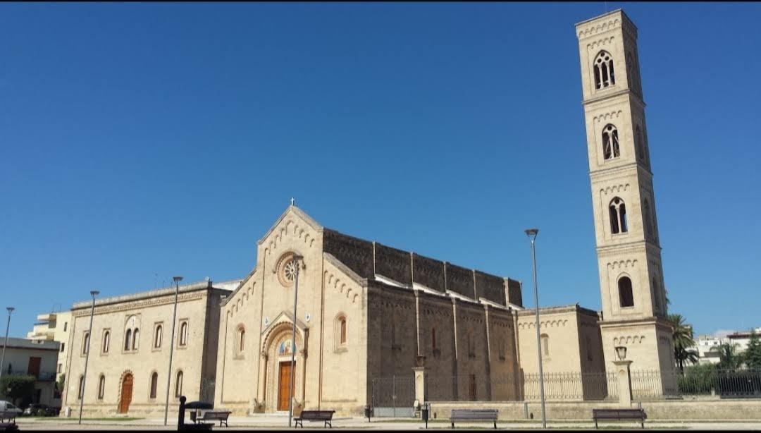 Santuario Della Madonna Della Coltura