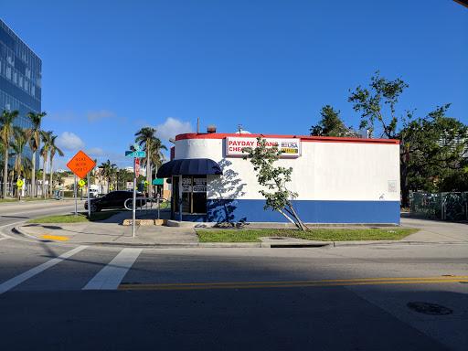 Check Cashing USA in Miami, Florida