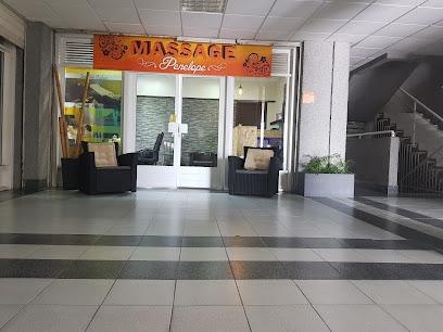 imagen de masajista Masaje Penelope