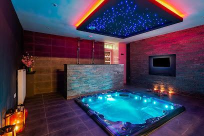 Sauna Sauna privada privé sauna Rotterdam