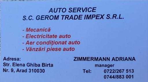 Service Auto Arad