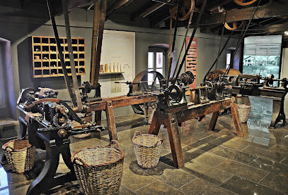 Museo Etnológico del Montseny
