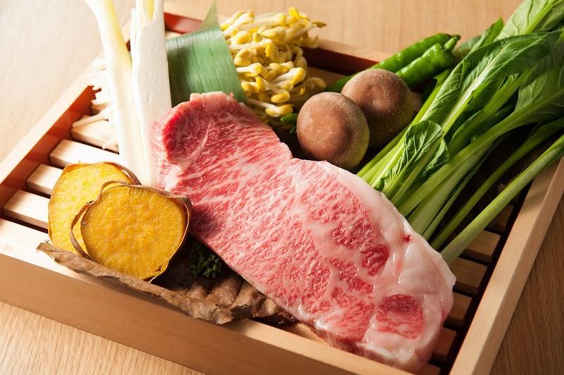 洋食グリル 白金然荘 | SHIROKANE ZENSOU