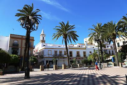 Plaza de la Laguna