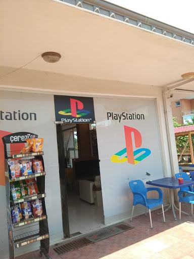 Özcan Playstation