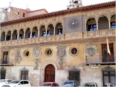 Tourist Office of Tarazona