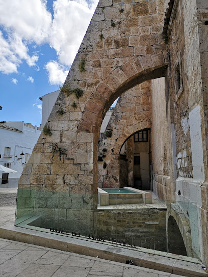 Callejuelas De La Iglesia