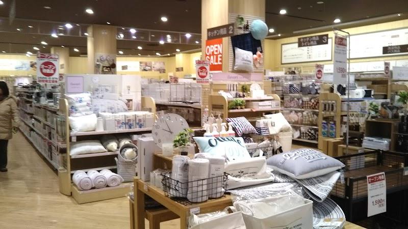 【デコホーム】イオンレイクタウンmori店