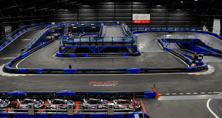SuperCharged Indoor Karting and Trampoline