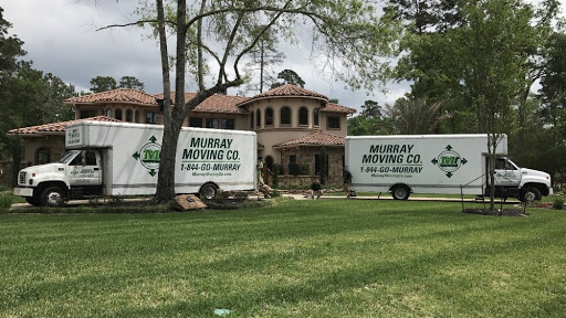 Murray Moving Co., 5850 San Felipe St Suite 500, Houston, TX 77057, Mover