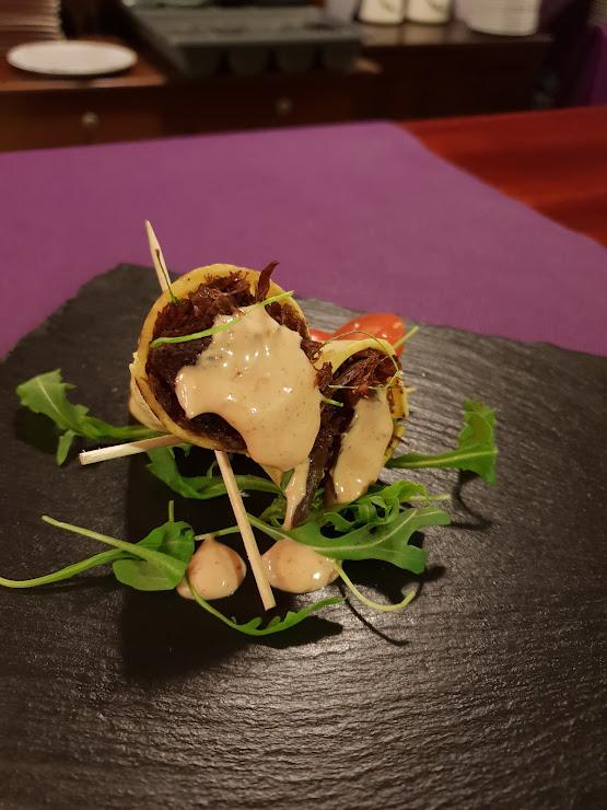 Restaurante Gaudium Muralla de Sant Llorenç, 22, 08302 Mataró, Barcelona