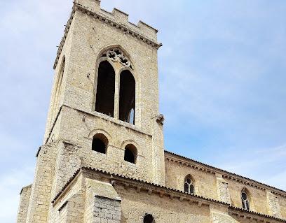Iglesia de San Miguel. Palencia.