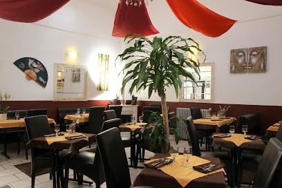 photo du restaurant chez lin