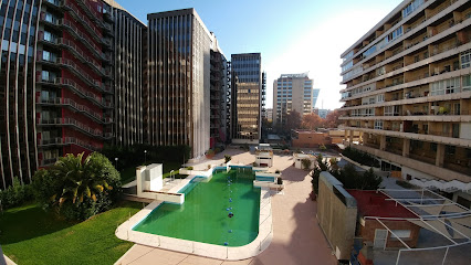 Hotel Madrid Chamartin by Meliá