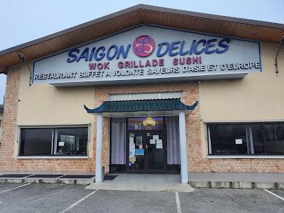 photo du restaurant Saigon Délices