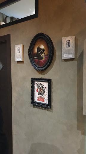 Placido Tattoo Shop