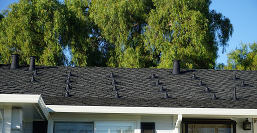 AMK Roofing in San Jose, California