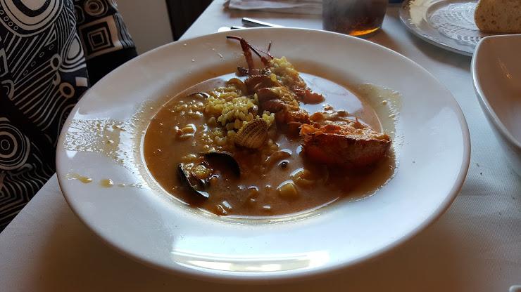 Restaurante la Vinya Carrer de Sitges, 47, 08810 Sant Pere de Ribes, Barcelona