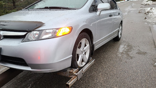 Service de remorquage JK Towing Inc. à Mississauga (ON)   AutoDir