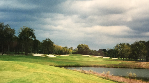 Golf Course «Hermitage Golf Course», reviews and photos, 3939 Old Hickory Boulevard, Old Hickory, TN 37138, USA