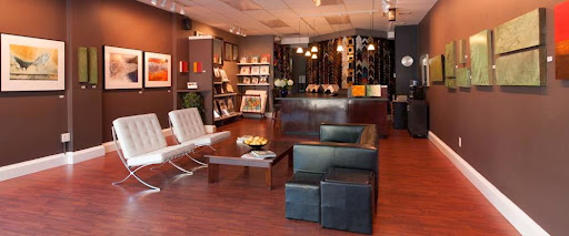 Art Gallery «Gallery Seven Frame Shop & Fine Art Gallery», reviews and photos, 7 Nason St, Maynard, MA 01754, USA