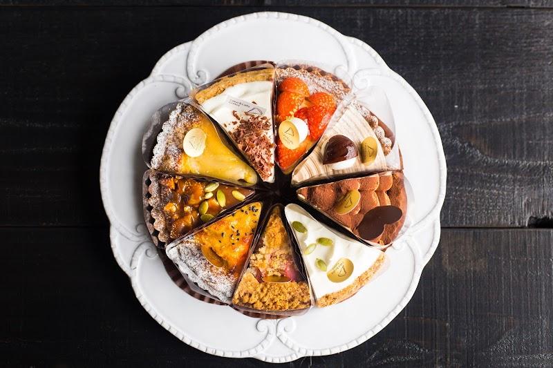 cake&cafe collet ケイクアンドカフェコレット 手稲店