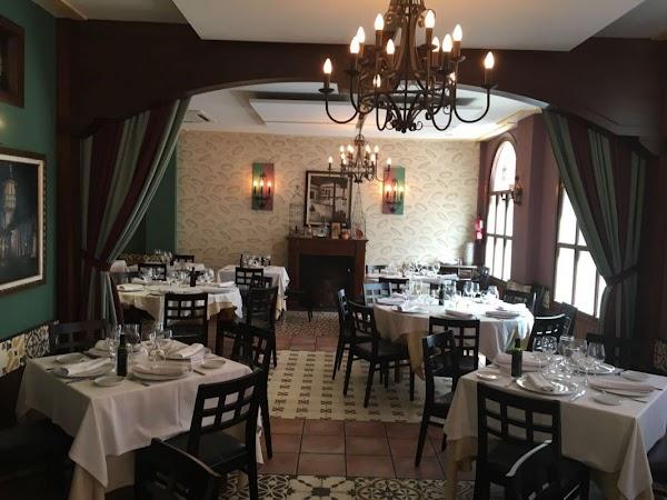 Restaurante Campogrande