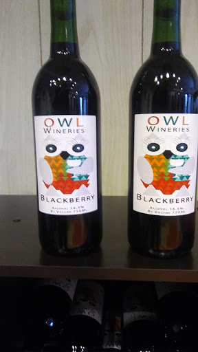 Winery «Owl Wineries», reviews and photos, 28087 Gratiot Ave, Roseville, MI 48066, USA