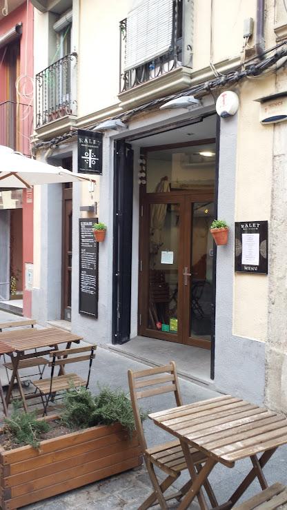 Ralet Carrer de Gurb, 22, 08500 Vic, Barcelona