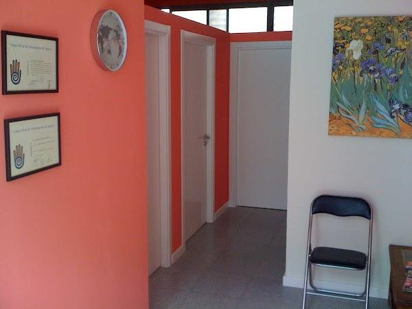 Centro de fisioterapia y rehabilitacion Fernando Caballero Cabrera