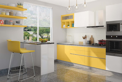 Blue Interior Designs /Home Interior designer and decorators