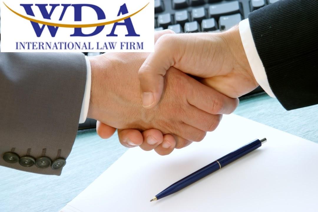 WDA Dominican Republic Law firm