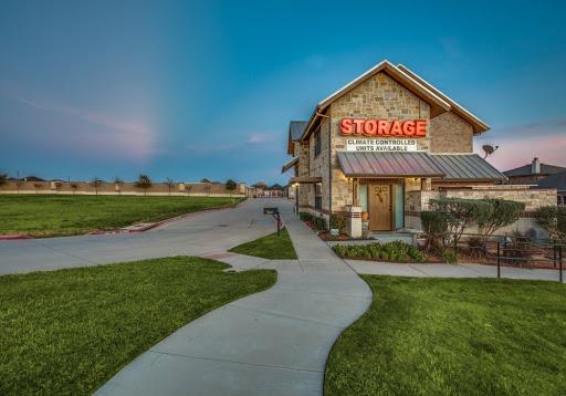 Advantage Storage - Denton, 4205 Teasley Ln, Denton, TX 76210, Self-Storage Facility
