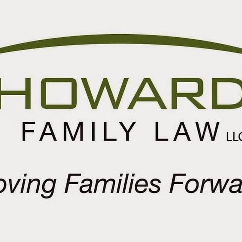 Howard Family Law, LLC
