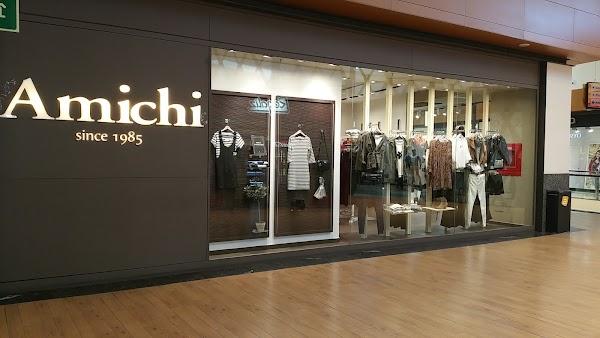 Amichi CC Area Sur