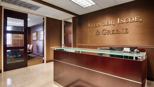 Personal Injury Attorney «Steinger, Iscoe & Greene», reviews and photos