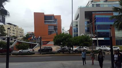Embajada de Alemania en Santo Domingo