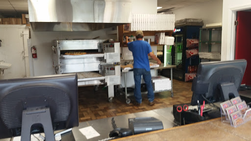 Pizza Restaurant Five Star Pizza Ocala Reviews And Photos 2425