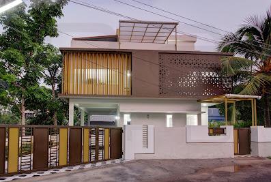 Eminence Architects Research + Design – Architects Kochi, Building Designers KochiKochi