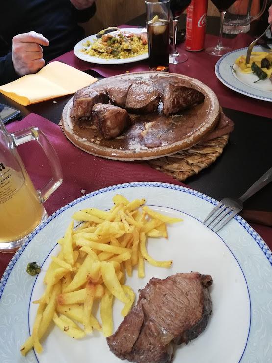 Restaurante Bar L'Era Julia Fuchs, 50, 08294 Montserrat, Barcelona
