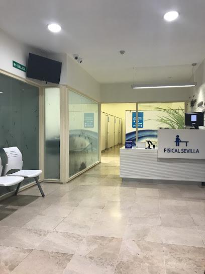 Centro Médico Quirónsalud Sevilla Este