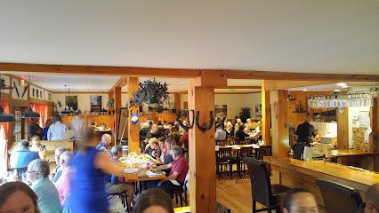 Pepper Mill Steak & Pasta House