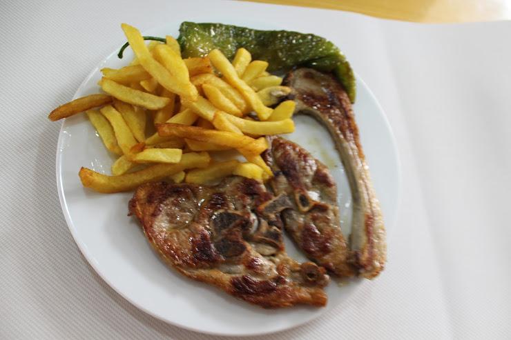 Bar Restaurante Antonio Passeig Marítim, 24, 08380 Malgrat de Mar, Barcelona
