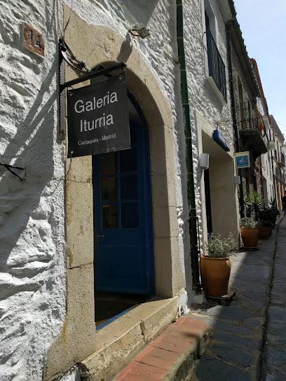 Galeria Iturria