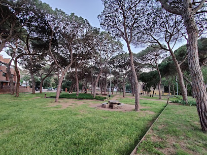 Parc dels Pinetons
