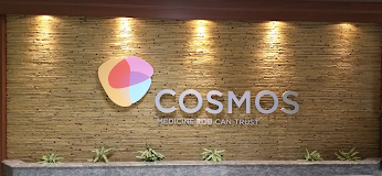 cosms pharmaceutical company