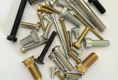 Rajal Industries (Fastener Manufacturer & Precision engineering components)Surendranagar Dudhrej