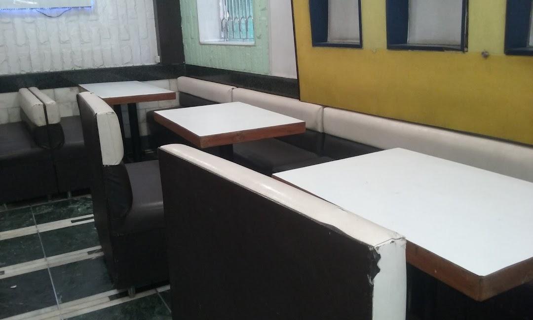 Sridevi Pure Veg Restaurant