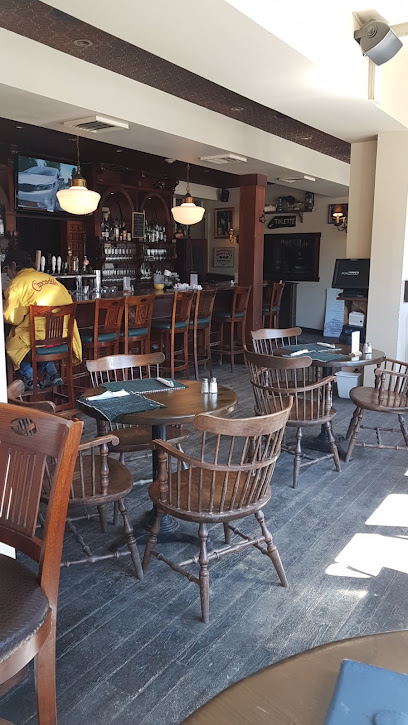 Restau Pub au Coin