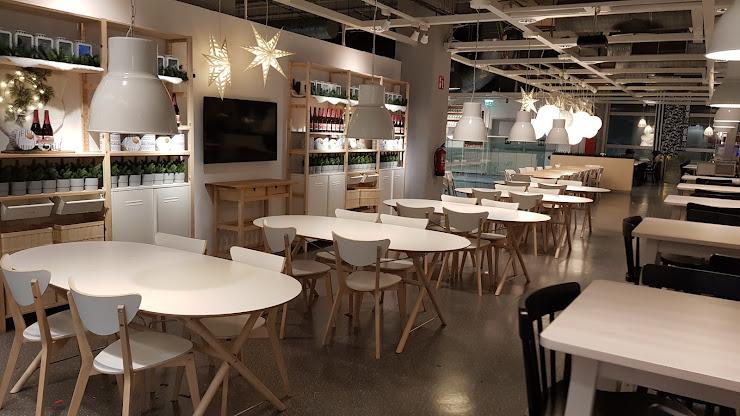 IKEA Avinguda de la Granvia de l'Hospitalet, 115, 134, 08908 Hospitalet de Llobregat, Barcelona